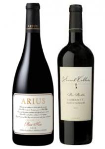 Secret Cellars Cabernet Sauvignon, Arius Pinot Noir Wine Tastings @ Dittrick's Wines & Liquors | Garwood | New Jersey | United States