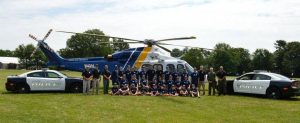 Cranford Police Youth Academy Applications Due April 30th @ Cranford Police Department