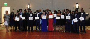 YMCA ACHIEVERS 21st ANNUAL BANQUET JUNE 7 @ The Embassy Suites Grand Ballroom  | Berkeley Heights | New Jersey | United States