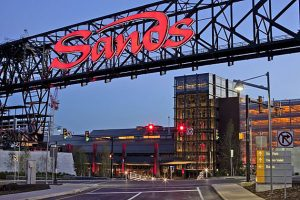FRIDAY SENIOR CLUB OF CRANFORD Sands Casino, Bethlehem, PA Trip @ Sands Casino, Bethlehem, PA