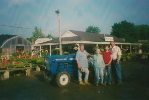 Farming with the Family @ Dreyer Farms | Cranford | New Jersey | United States