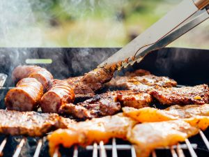 Father's Day BBQ and Family Fun Day @ pin Warinanco Sports Center  | Roselle | New Jersey | United States