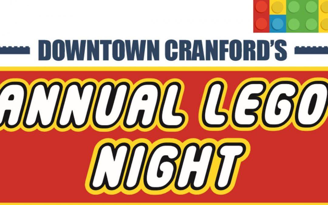 Annual Lego Night