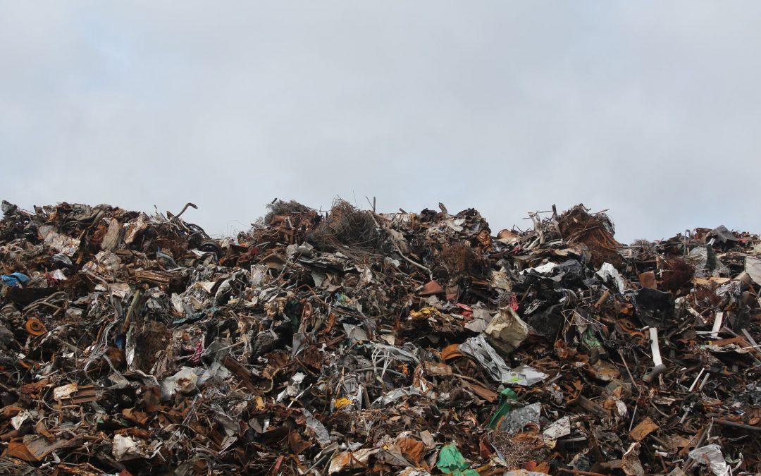 Union County'sScrap MetalRecyclingprogram