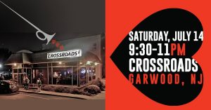 The Lovehandles Live Show @ Crossroads | Garwood | New Jersey | United States