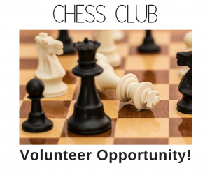 Chess Club @ Cranford Public Library | Cranford | New Jersey | United States