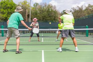 WESTFIELD AREA YMCA ANNOUNCES FREE PICKLEBALL CLINIC @ Main Y Facility | Westfield | New Jersey | United States