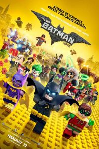 Family Fun & Flix featuring the Lego Batman movie @ Rutgers Ave. Park | Hillside | New Jersey | United States