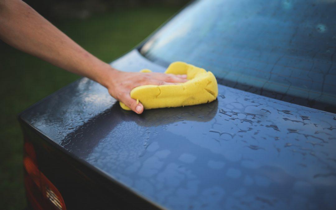 Knights of Columbus Car Wash