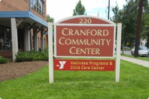 """The Theater Project: """"Welcome the Stranger"""" @ Cranford Community Center 