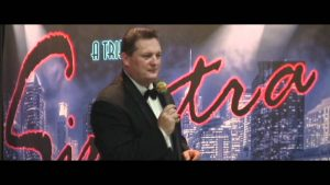 Pasta & Sinatra Dinner Show @ Church of the Assumption | Roselle Park | New Jersey | United States