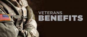 Benefits for NJ Veterans @ Cranford Community Center | Cranford | New Jersey | United States
