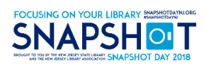 Snapshot Day 2018 @ Cranford Public Library | Cranford | New Jersey | United States