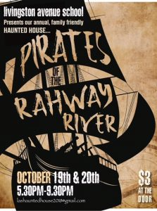 Pirates of the Rahway River @ Livingston Ave. School | Cranford | New Jersey | United States