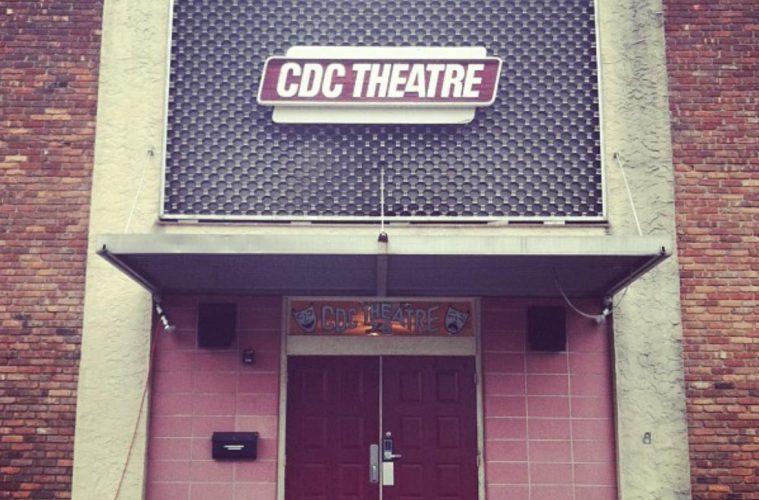 CDC Theatre presents Disney's Newsies!