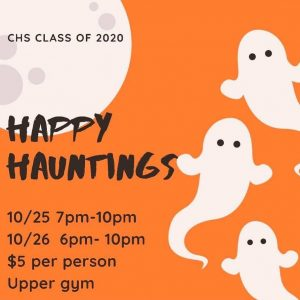 Cranford High School Annual Happy Hauntings @ Cranford High School | Cranford | New Jersey | United States