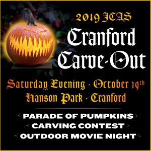 The 2019 Cranford Great Pumpkin Carve Out @ Hanson House | Cranford | New Jersey | United States