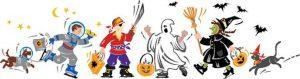 Halloween Ice Skate @ Warinanco Sports Center | Kenilworth | New Jersey | United States
