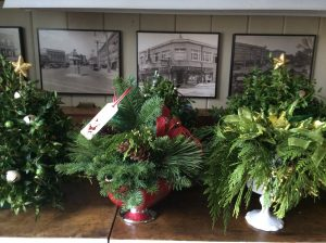Green Thumb Garden Club of Cranford annual Holiday Boutique @ Hanson House, | Cranford | New Jersey | United States