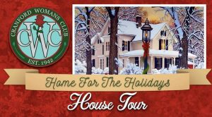 Home For The Holidays House Tour @ Throughout Cranford