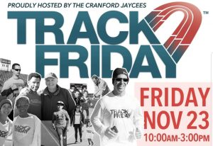 Track Friday @ Ray White Memorial Track | Cranford | New Jersey | United States