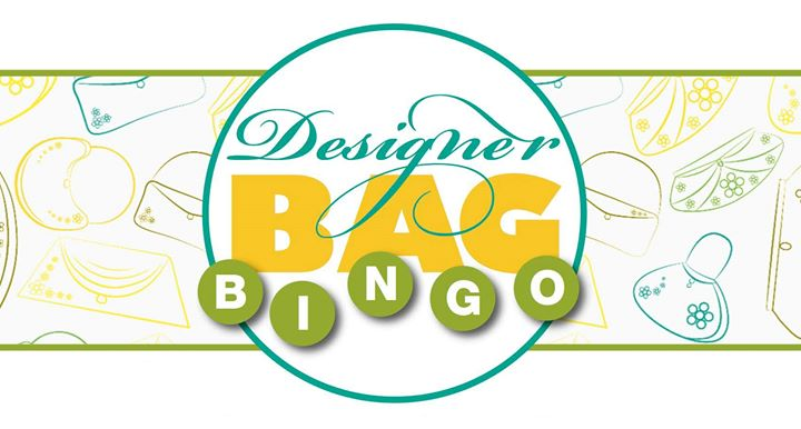 St. Michael School Designer Bag Bingo
