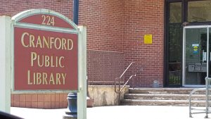 Literary Cafe @ Cranford Public Library | Cranford | New Jersey | United States