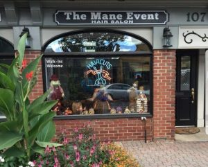 The Mane Event Annual Cut a Thon for Cranford Family Care and Project Home @ THE MANE EVENT SALON | Cranford | New Jersey | United States