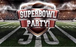 Super Bowl LIII party! @ Ye Olde Rathskeller | Cranford | New Jersey | United States