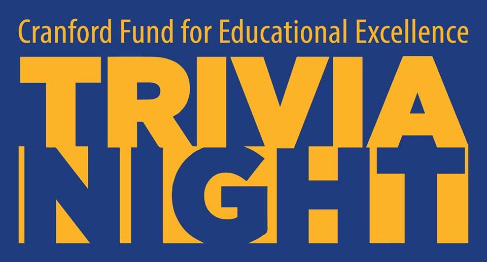 4th Annual CFEE Trivia Night
