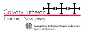 Mid-Week Worship @ Calvary Lutheran Church @ Calvary Lutheran Church | Cranford | New Jersey | United States