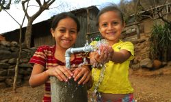 "Trinity Cranford ""Clean Water"" Fundraiser thru March 31st @ Trinity Episcopal Church 