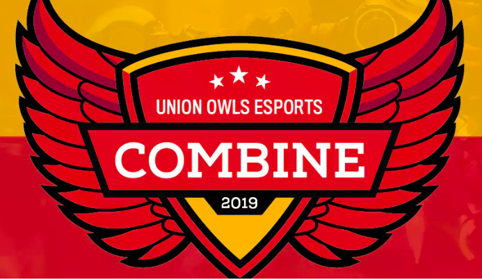 Collegiate League of Legends Esports Combine