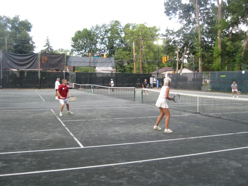 Cranford Clay Courts Tennis Club Accepting New Members for the 2019 Season