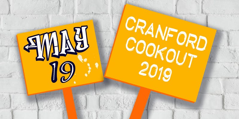 Annual Cranford Cookout Event