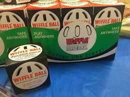 CHS Booster Club Second Annual Wiffle Ball Tournament @ Orange Avenue School | Cranford | New Jersey | United States