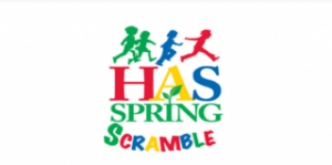 Hillside Avenue School Annual Spring Scramble