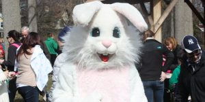 The 9th Annual Colin J. Maher Easter Egg Hunt @ Hanson Park | Cranford | New Jersey | United States