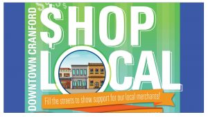 Shop Local Cranford - $26 on the 26th @ Downtown Cranford | Cranford | New Jersey | United States