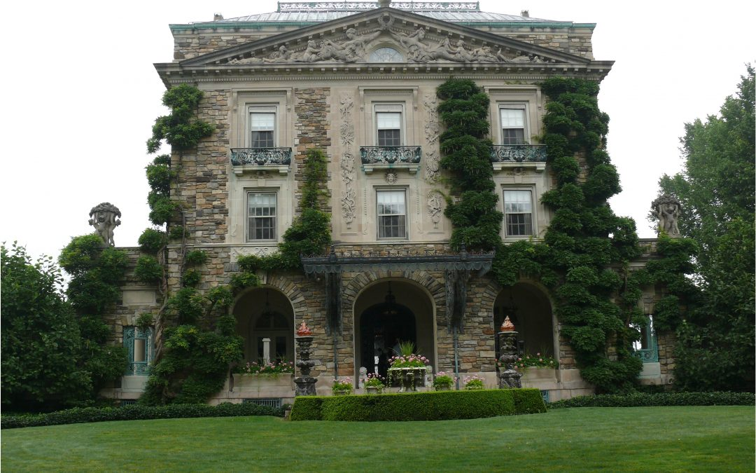 Kykuit Walking Tour and Lunch – Rockefeller Estate