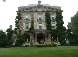 Kykuit Walking Tour and Lunch - Rockefeller Estate @ Cranford Recreation Day Tour to Kykuit , The Rockefeller Estate | Sleepy Hollow | New York | United States