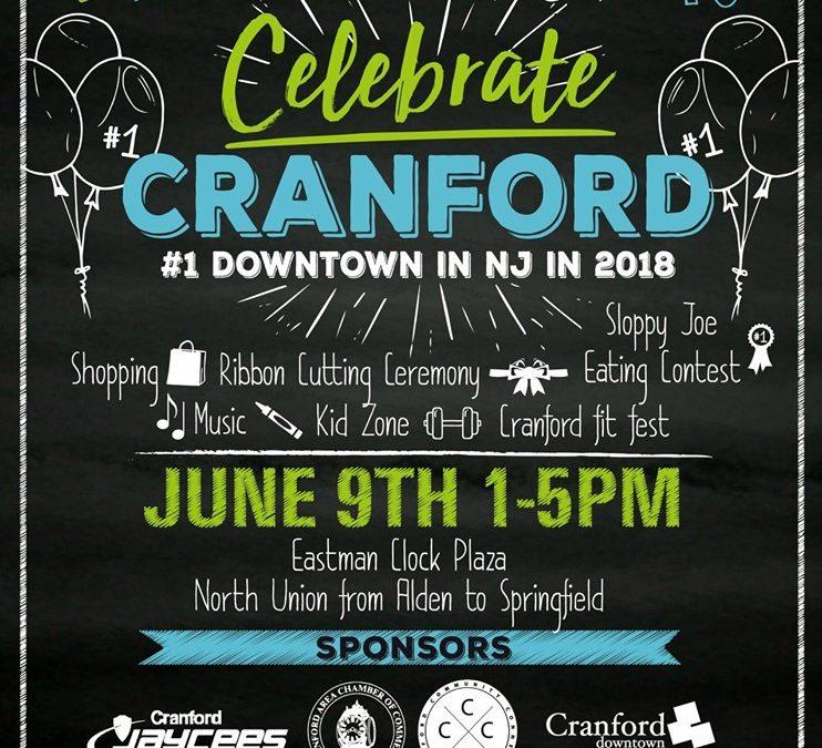 Celebrate Cranford