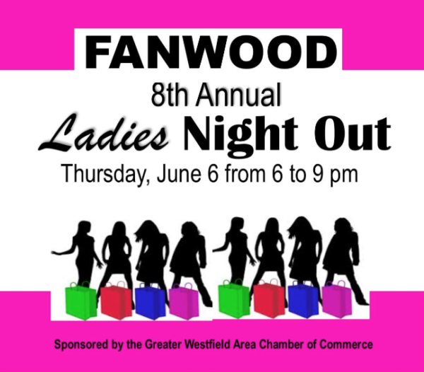 Fanwood Ladies Night Out