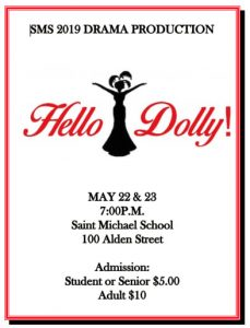 Hello Dolly! @ Saint Michael School | Cranford | New Jersey | United States