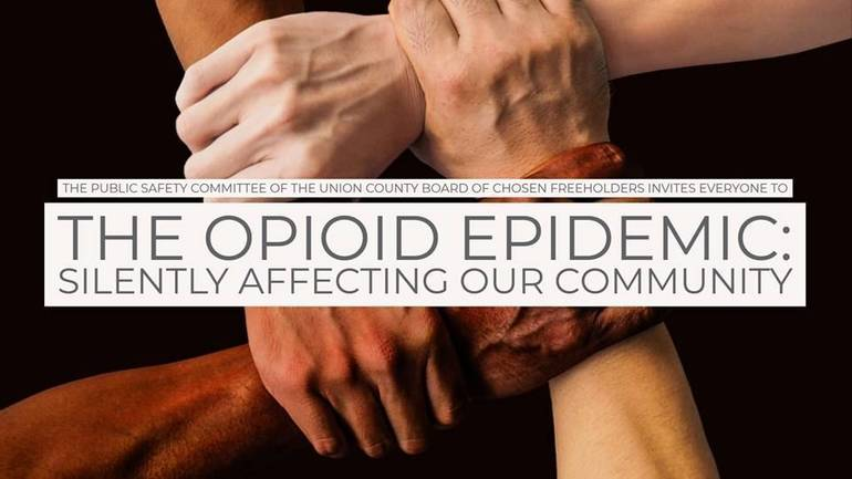 The Opioid Epidemic: Silently Affecting Our Community