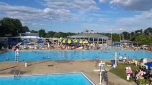 Open House at the Cranford Pool @ Cranford | New Jersey | United States