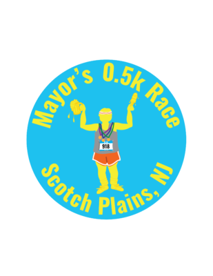 Scotch Plains Mayor's 0.5k Race – The Anti-5K