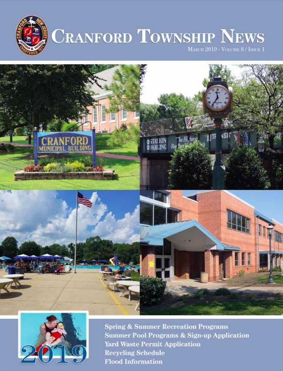 Events | Cranford Online