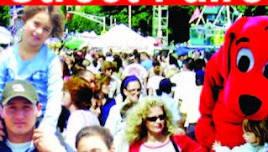 Fanny Wood Day Street Fair
