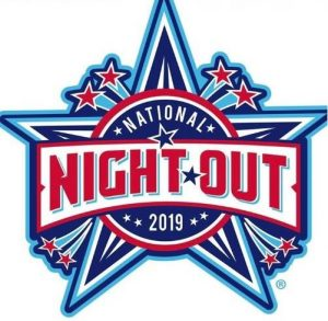 Township of Union 2019 National Night Out @ Township of Union Police Department | Union | New Jersey | United States